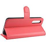 Чохол-книжка Litchie Wallet для Xiaomi Mi A3 Lite / Mi CC9 Red (hub_fUOI74365), фото 5