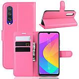 Чохол-книжка Litchie Wallet для Xiaomi Mi A3 Lite / Mi CC9 Rose (hub_skFT00111), фото 2