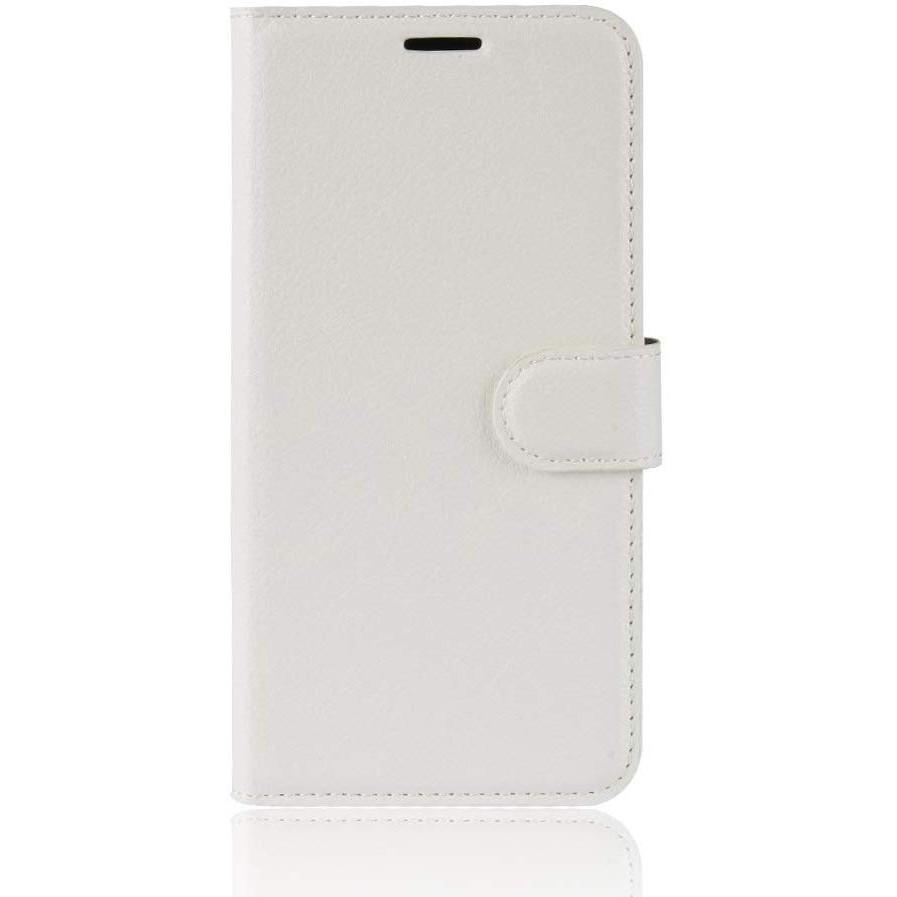 Чохол-книжка Litchie Wallet для Xiaomi Redmi 8A White (hub_AEcS97114)