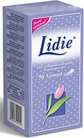 Прокладка ежедневная Лидия нормал 50 штук