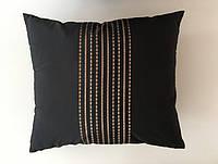 Подушка черная Jab