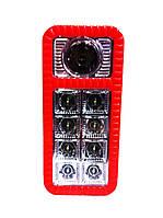 (GIPS), Ліхтар світлодіодний акумуляторний YAKU YK-9018