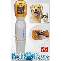 Тример точилка для кігтів собак і кішок Pedi Paws, Триммер точилка для когтей собак и кошек Pedi Paws