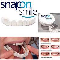 Вініри SnapOn Smile Veneers для зубів (GIPS)