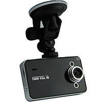 (GIPS), Автомобільний реєстратор DVR K6000-2
