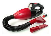 Автомобильный пылесос Vacuum Cleaner, пылесос