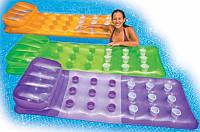 Пляжний надувний матрац Intex 58890 (GIPS)