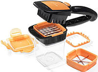Овощерезка с контейнером Nicer Dicer Quick (GIPS), Другие кухонные аксессуары