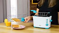 Тостер Cecotec Toast&Taste 2S CCTC-03027 (8435484030274), фото 4