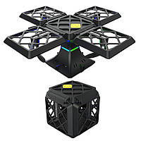 (GIPS), Квадрокоптер Black Knight Cube 414