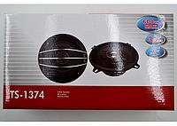 """(GIPS), Автомобільна акустика колонки TS-1374 (5"""" 13см)"""
