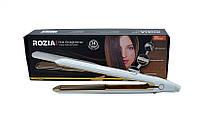 Утюжок выпрямитель волос Rozia HR-742 (GIPS), Приборы для укладки волос