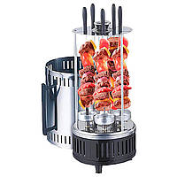 Электрошашлычница на 5 шампуров (GIPS), Вафельницы, бутербродницы
