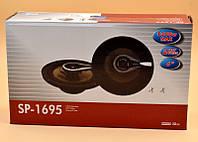 """(GIPS), Автомобільна акустика колонки SP-1695 (6"""" 16см)"""