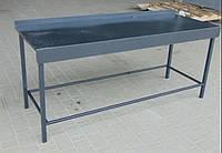 Стол производственный без полки 800х850х1250мм, фото 1