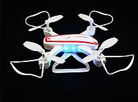 (GIPS), Квадрокоптер QY66-R2A c WiFi камерою, переворот на 360 градусів