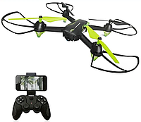 (GIPS), Квадрокоптер HC676 c WiFi камерою, переворот на 360 градусів