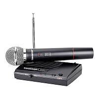 Радиомикрофон TS-331H Радиосистема (GIPS), Микрофоны