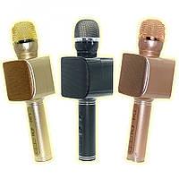 Беспроводной Bluetooth микрофон для караоке Magic Karaoke YS-68 (GIPS), Микрофоны