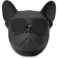 Портативная Bluetooth колонка Aerobull DOG Head Big (GIPS), Колонки портативные