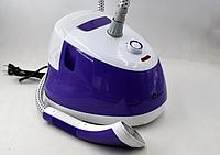 Отпариватель Domotec MS-5351 2000W вертикальный отпариватель для одежды (GIPS), Отпариватели