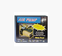 Компрессор AIR.PUMP (LARGE SINGLE BAR GAS PUMP)12V, Насос автомобильный, Компрессоры