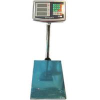 Ваги торгові WIMPEX WX-600кг 45*60, весы
