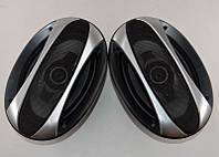 """(GIPS), Автомобільна акустика колонки SP-6942 (6"""" x 9"""")"""
