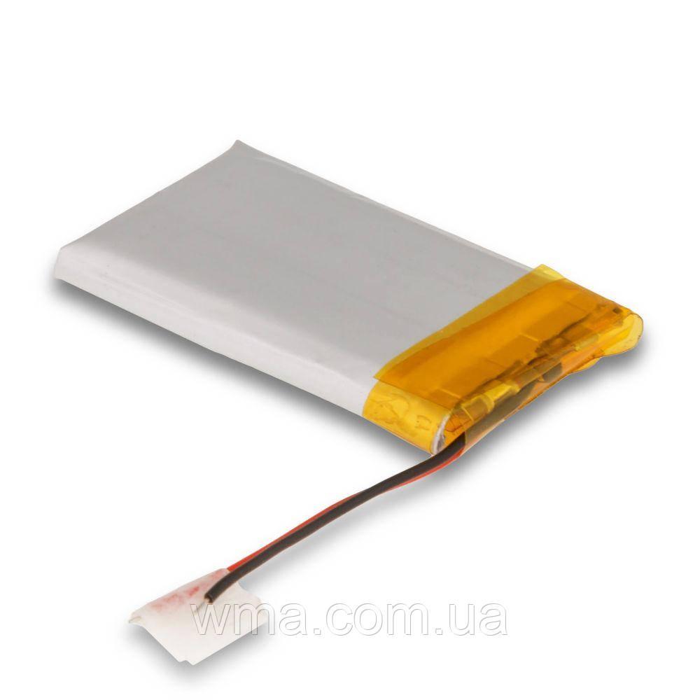 Внутренний Аккумулятор 042035P Характеристики 36*20*4 350mAh 3,7V