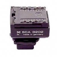 Адаптер Metz SCA 3202 M7 для Olympus / Panasonic / Leica