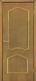 Двері Omis Кароліна ПГ натуральний шпон ДНТ, 900