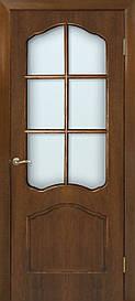 Двері Omis Кароліна ПО натуральний шпон