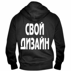 Нашивка логотипу на одяг