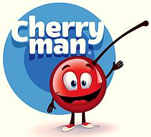 Коктейльная вишня CHERRY MAN