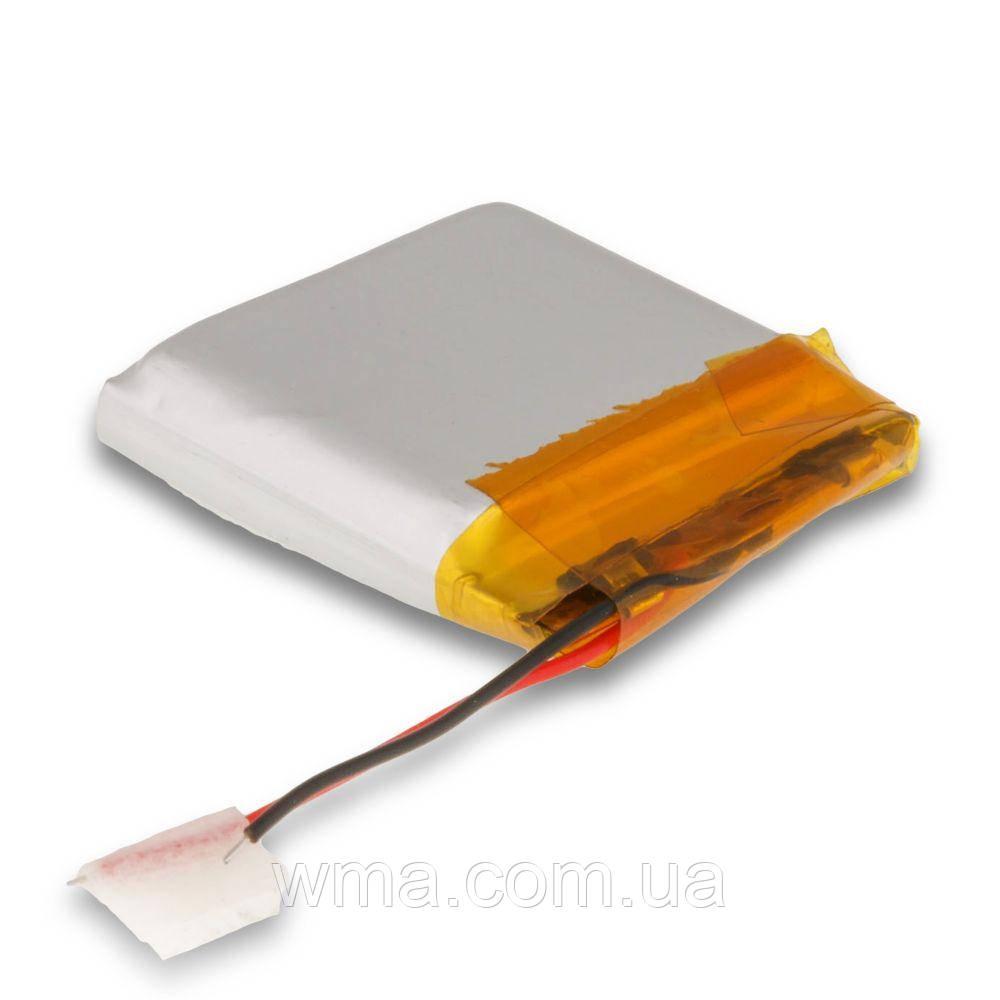 Внутрішній Акумулятор 582728P Характеристики 28*27*5,8 500mAh 3.7 V