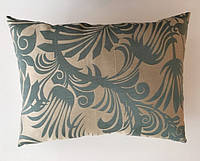 Подушка бирюзовая Dedar