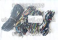 Проводка низковольтная ГАЗ-3307 (к-т на авто)