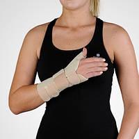 Шина-бандаж для фиксации лучезапястного сустава и первого пальца (левая-правая) - Ersamed SL-21