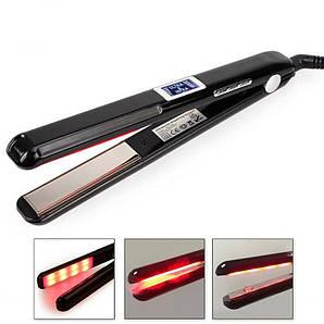 Ультразвуковой инфракрасный холодный утюжок для лечения волос Ultrasonic Professional