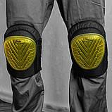 Наколенники защитные Stacker (2-ая подушка, виниловая чашка) SIGMA (9462211), фото 4