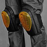 Наколенники защитные Stacker (2-ая подушка, виниловая чашка) SIGMA (9462211), фото 5