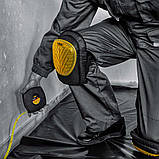 Наколенники защитные Stacker (2-ая подушка, виниловая чашка) SIGMA (9462211), фото 6