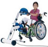 Тренажеры для детей инвалидов Ортопедическое устройство MOTOmed gracile 12 (для детей 594.013+ 152K )