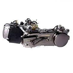 Двигун GY6-80 10