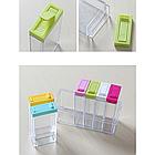 ОПТ Набор контейнеров для специй Seasoning six-piece set на подставке, фото 2