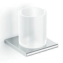 FIESTA стакан подвесной, хром