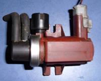 Преобразователь давления турбокомпрессора (клапан возврата ОГ) FordFusion 1.6tdci2002-20129650098380 , Pie