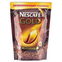 Кофе растворимый Nescafe Gold 60 г. м/у