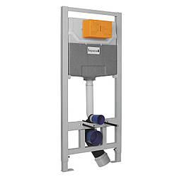 IMPRESE i5220, инсталляция для унитаза (инсталляция, крепления)