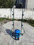 Опрыскиватель АТВ-50 для минитрактора 50 литров (3Т), фото 4